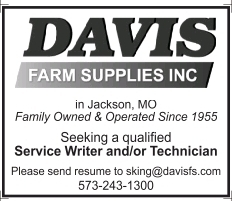 Service Writer and/or Technician