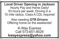 Local Driver